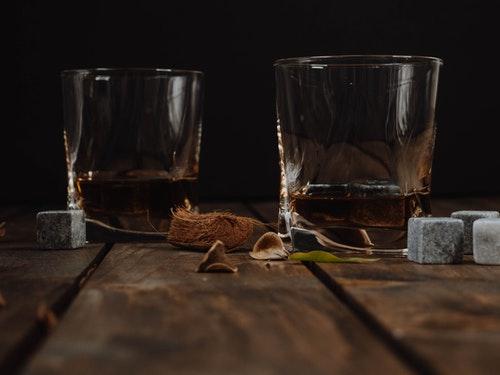 アーモンドに合うウイスキー